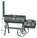 SmokyFun PartyWagon 16""