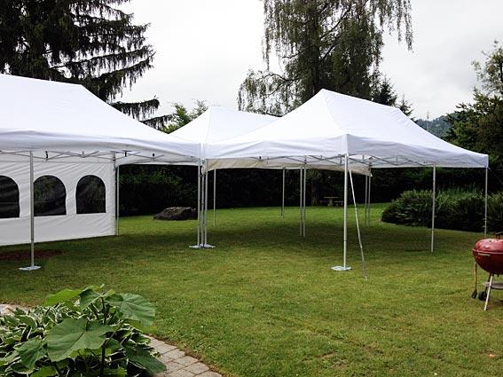 partyzelt 4x8 free profi pvc partyzelt xm blauweiss with partyzelt 4x8 pavillon capri x with. Black Bedroom Furniture Sets. Home Design Ideas